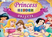 童话公主们的世界-可爱漂亮的童话世界公主寻物小游戏,用你的..