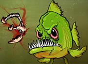 疯狂食人鱼 3