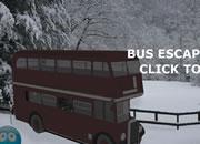 逃出公共汽车