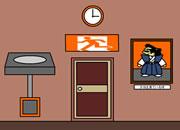 逃出简单寿司房间