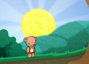 泰迪熊历险记