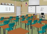 American Classroom Escape