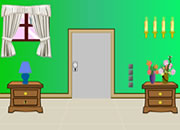 Puzle Room Escape 11