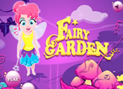 梦幻仙境花园