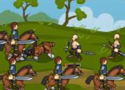 阿尔法帝国战争