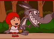 小红帽森林历险记