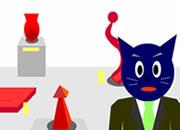 猫咪侦探异事调查