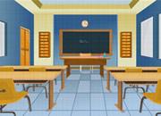 Boys Classroom Escape