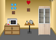 Puzzle Room Escape 13