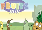 Fruitz: Run