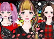 Tokyo style girl