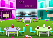 Sea Garden Escape