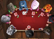 Governor of Poker iPhone