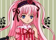 终级蔷薇少女