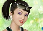 Angela Cheung Makeup