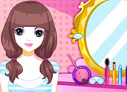 Baby Doll Make-up