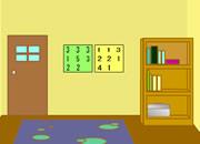 逃出一面房间2