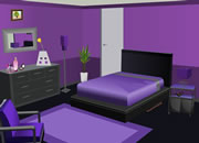 Purple Room Escape