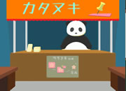 逃出熊猫小店