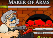Maker of Arms