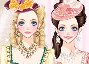 洛可可公主二代