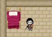 英雄传说-在游戏中你将扮演一句小英雄,在未知的凶险..