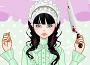 Mega lolita fashion