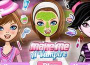 Make Me a Vampire