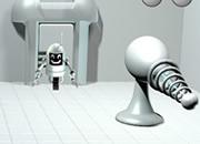 迷失的机器人