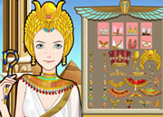 Egyptian Queen Make-up