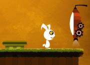 兔子杰克奇境历险