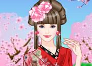 Cute Kimonos