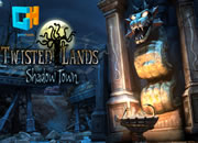 Twisted Lands - Shadow Town Online