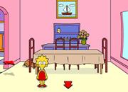 莉萨的恶梦游戏