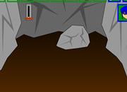 逃出神秘山洞