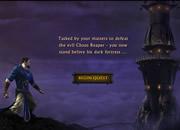 魔咒风暴-非常值得一玩的ARPG小游戏,传说中神秘亘古的..