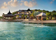 Crystal Hunter Sunny Island