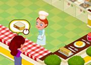 厨娘贝蒂的食堂
