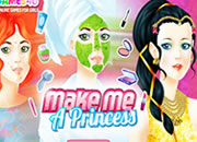 Make Me a Princess