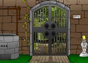 EG24 - Garden Escape