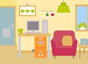 Simple room 1