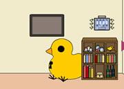 逃出大黄鸟房间