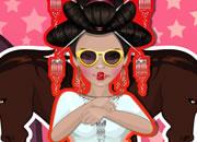 江南style之舞娘-风靡全球的江南style鸟叔的舞娘。这首轻易征..