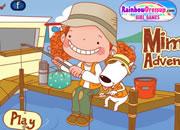 Mimis Adventures