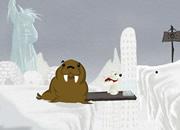 小白熊极地历险记