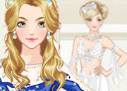 Ice Dancer Princess Anime