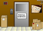 Post Office Escape