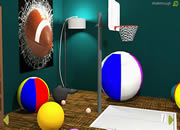Colourful Balls Puzzles
