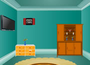 Tiny Room Escape 3