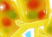 鲜水果冰棍